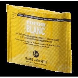 Cocon Blanc Carton vrac de 36 uvc