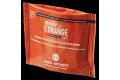 Noir à l'orange - Cacao en poudre par Jeanne Antoinette