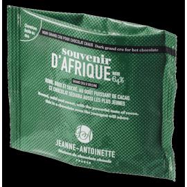 Chocolat râpé Souvenir d'Afrique - Jeanne-Antoinette